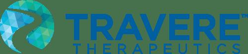 Travere logo