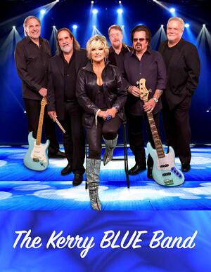 kerry blue band